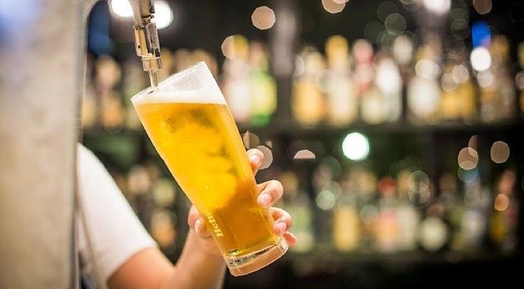 海外ビールのイメージ画像