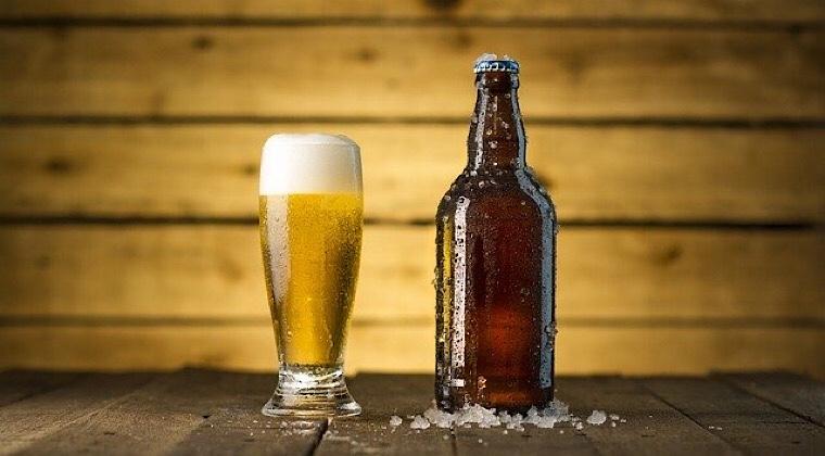 ホワイトビールのイメージ画像