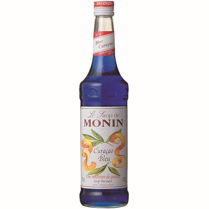 モナンブルーキュラソー