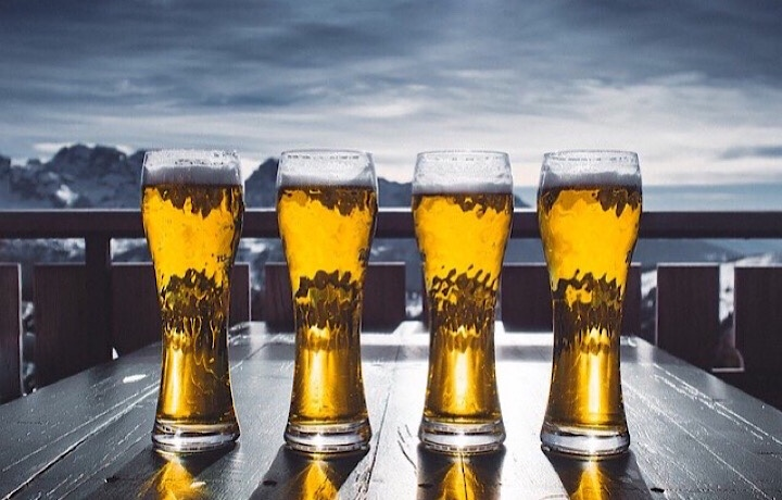 生ビールのイメージ画像②