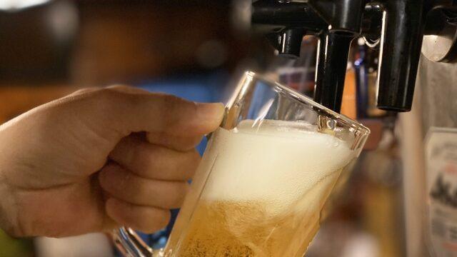 ビールサーバーのイメージ